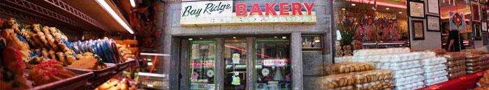Bay Ridge Bakery