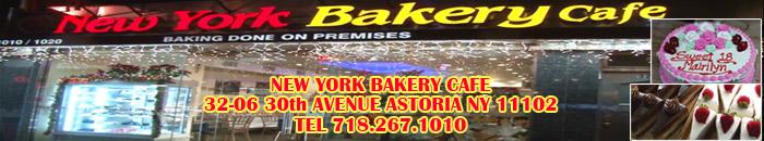 New York Bakery Cafe