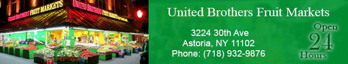 United Brothers Market