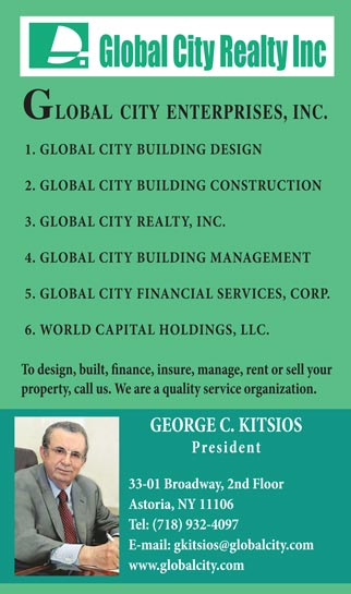 Global City Realty