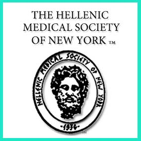 The Hellenic Medical Society of New York