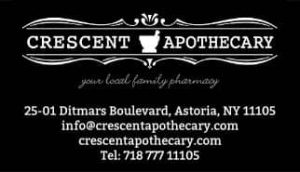 Crescent Apotherapy